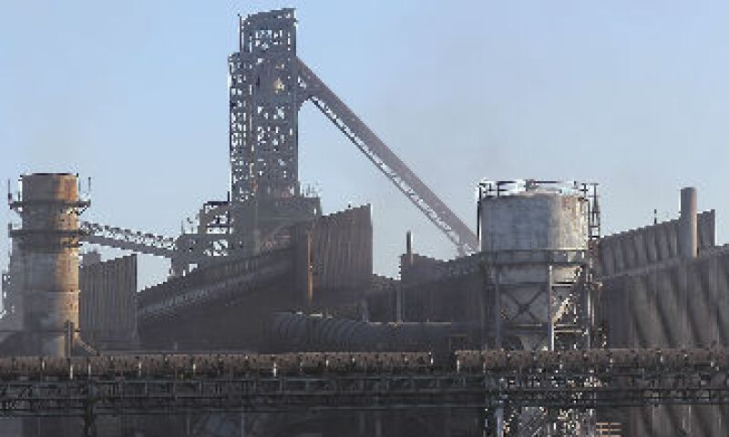 Arcelor Mittal L�zaro C�rdenas