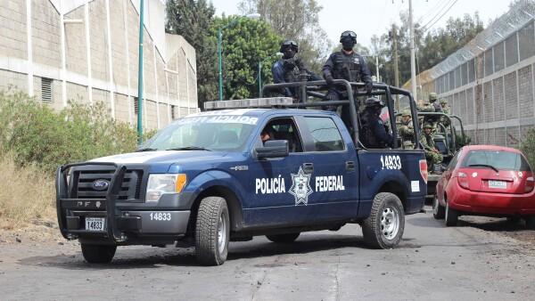 apatzingan policia federal