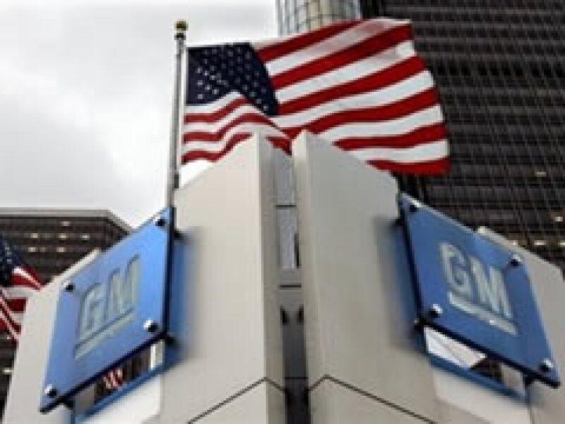 General Motors ha reducido su fuerza laboral en más de 2,000 puestos este año. (Foto: Archivo)