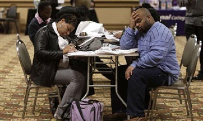 La cifra dada a conocer apunta a una mejora en el mercado laboral. (Foto: AP)