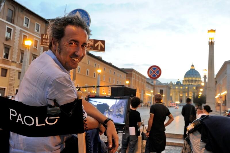 Paolo Sorrentino / Netfix