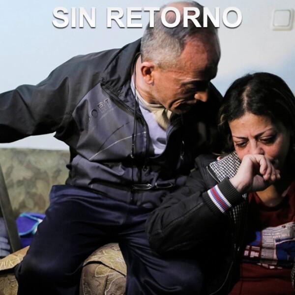 padres de palestino asesinado por isis