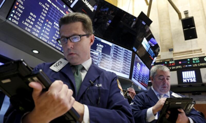 El Dow Jones avanzó 0.11% en la Bolsa de Nueva York. (Foto: Reuters )