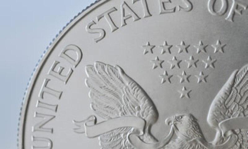La nota de urgencia del FMI se incluyó en una revisión de las perspectivas económicas de Estados Unidos. (Foto: Photos to Go)