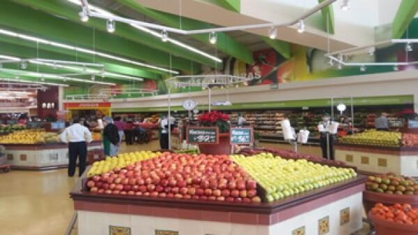 La minorista opera 201 tiendas y 72 restaurantes. (Foto: Tomada de Facebook.com/LaComerOficial)