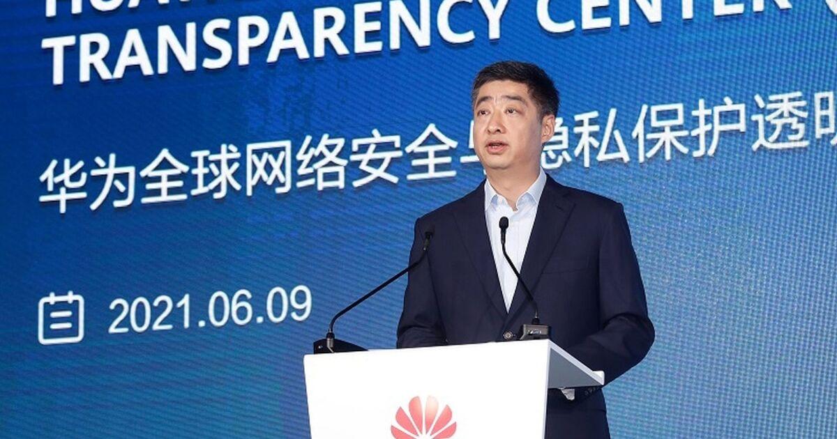 Huawei busca recuperar la confianza reforzando su infraestructura en privacidad