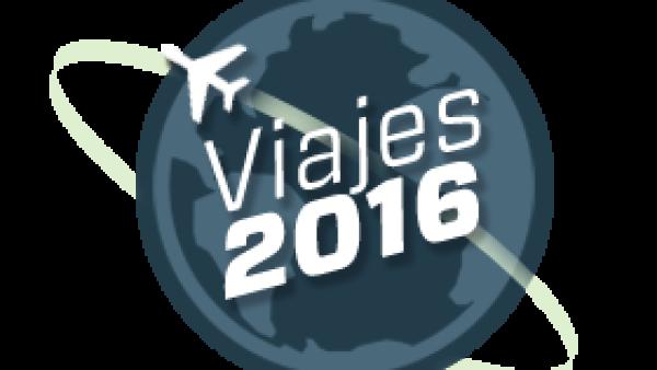 viajes 2016