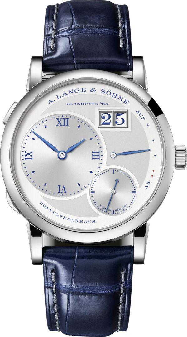 Lange 1 se ha mantenido fiel a su esencia y diseño a lo largo de estos 25 años.  (Foto: Cortesía)