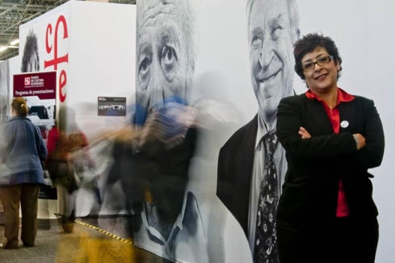 Luego de 10 años de estar al frente de la Feria Internacional del Libro (FIL) de Guadalajara, la promotora cultural anunció hoy que dejará el cargo de directora general el próximo 31 de marzo.