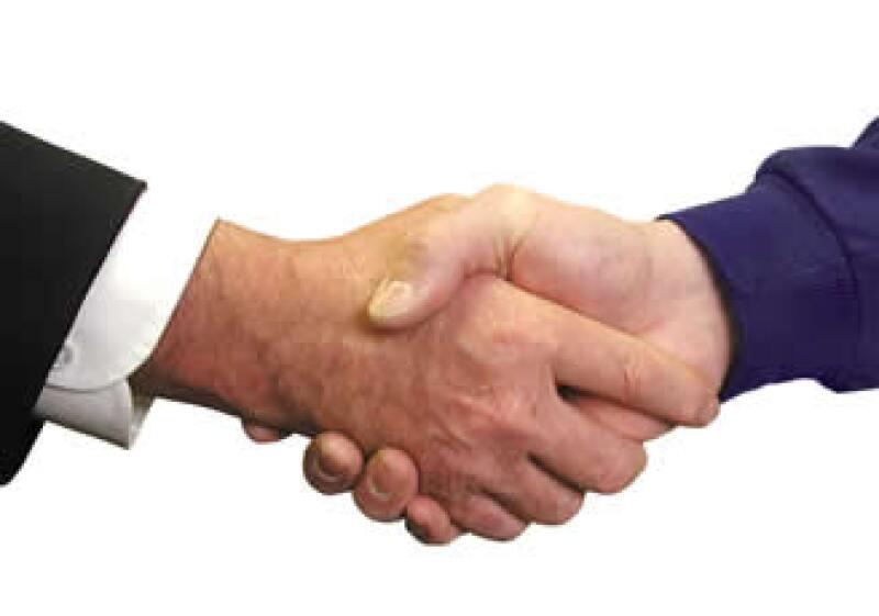 En las últimas semanas, firmas como EADS, Chrysler, GE, Nestlé y Walmart han anunciado proyectos para México. (Foto: Archivo)