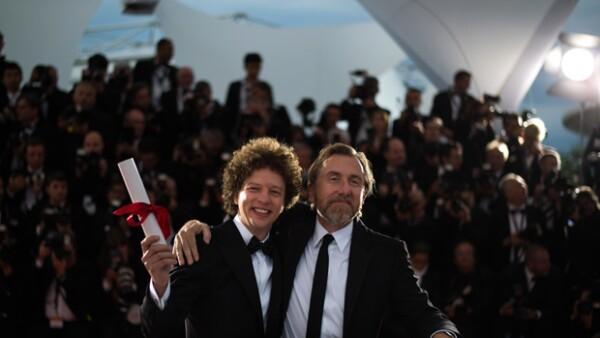 Otro mexicano más destaca en el cine de manera internacional, Alejandro Fernández y Diego Luna no perdieron la oportunidad de expresar su orgullo en sus redes sociales.