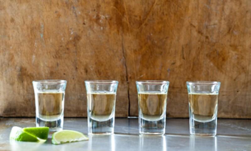México exporta unos 170 millones de litros de tequila por año. (Foto: Getty Images)
