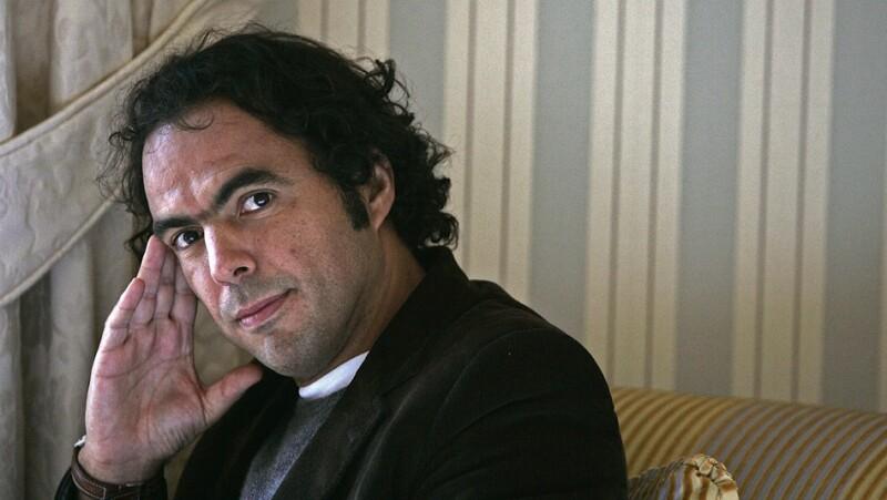 Alejandro González Iñárritu GET