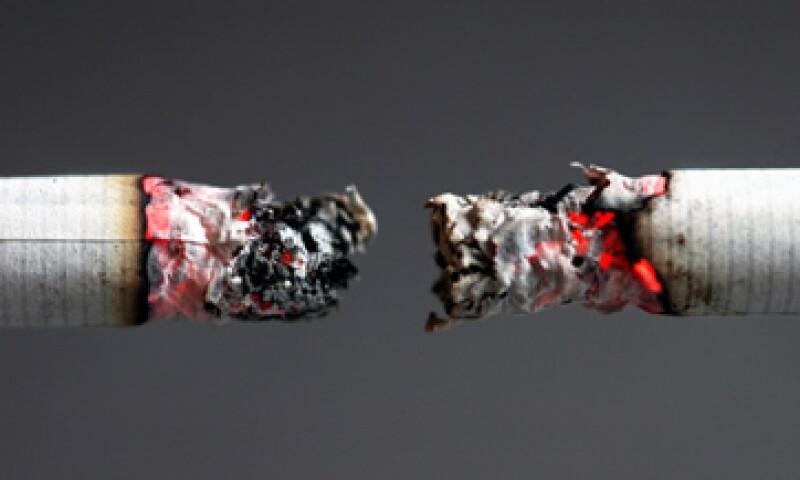 El contrabando de cigarros en el mundo constituye un negocio lucrativo para el crimen organizado, dicen expertos. (Foto: Getty Images)