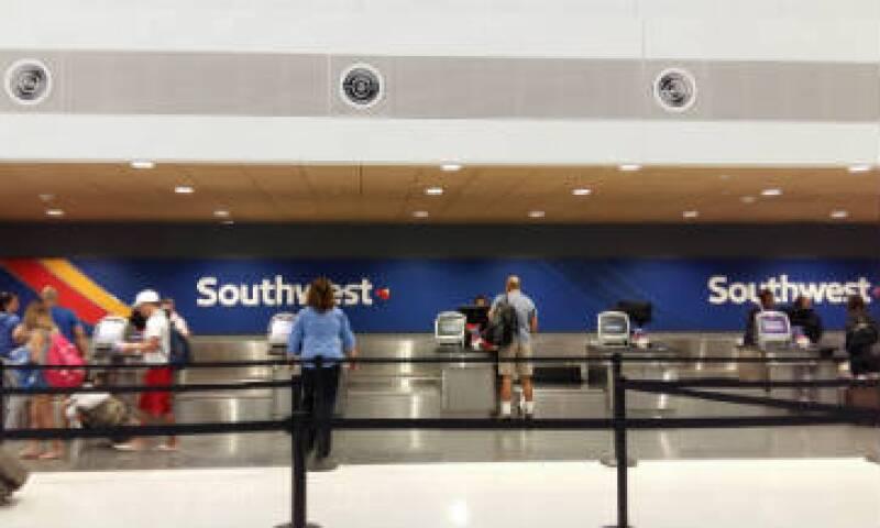 La aerolínea prevé mover alrededor de 4,000 pasajeros al mes entre Houston y la Ciudad de México. (Foto: Puri Lucena)
