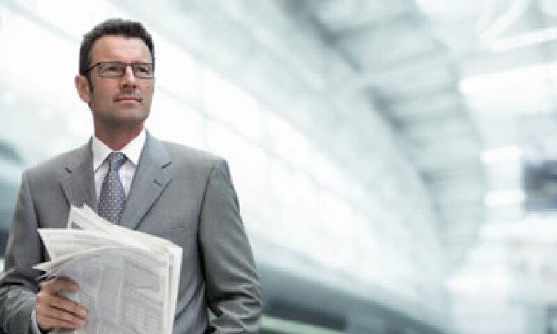 Los ejecutivos también tienen que mantener una actualización constante.  (Foto: Getty Images)