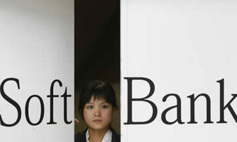 SoftBank es uno de los principales operadores móviles de Japón. (Foto: Reuters)