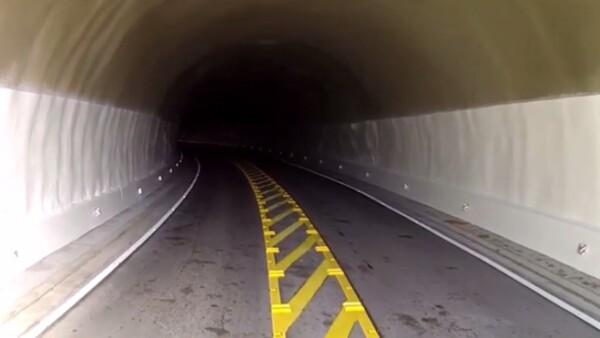 tunel agua negra