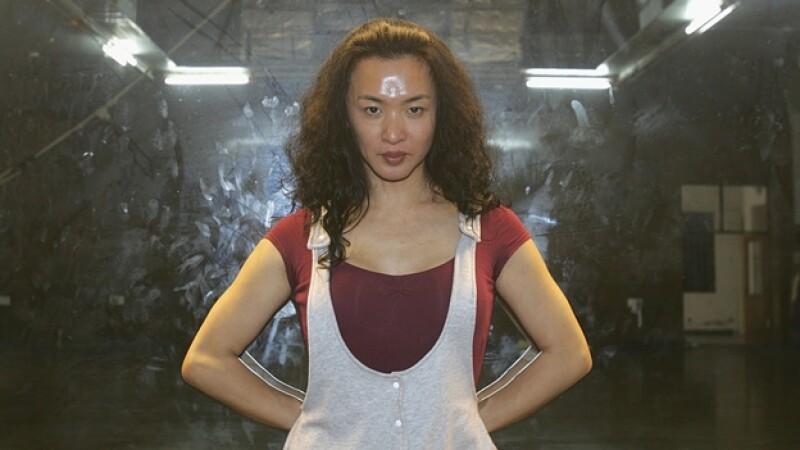 Jin Xing bailarina china