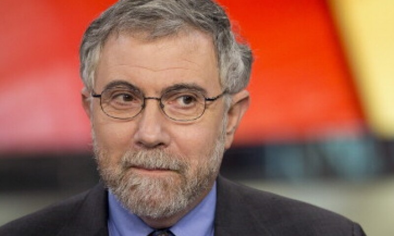Krugman tiene hoy más de 1 millón de seguidores. (Foto: Getty Images)