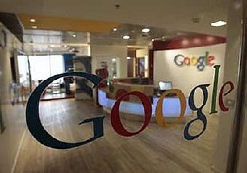 El primer teléfono con Google Android salió a la venta en 2008. (Foto: Reuters)