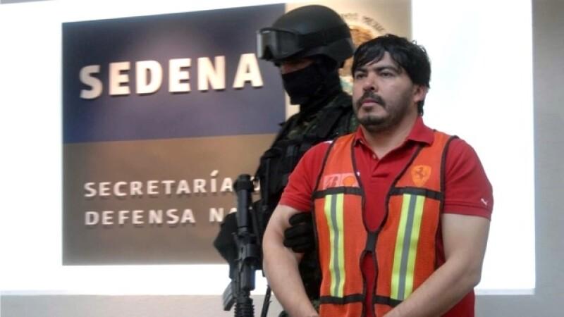 """Resultado de imagen de Martín Coronel alias el """"águila"""""""