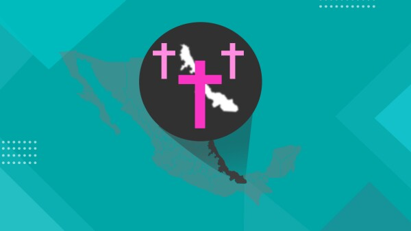 Feminicidio en Veracruz