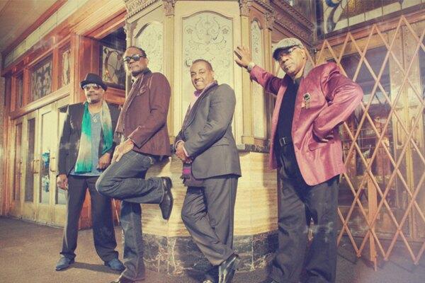Kool & The Gang (Cortesía)