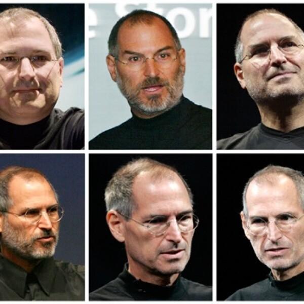 steve jobs apple enfermedad 2000 2003 2005 2006 2008 2009