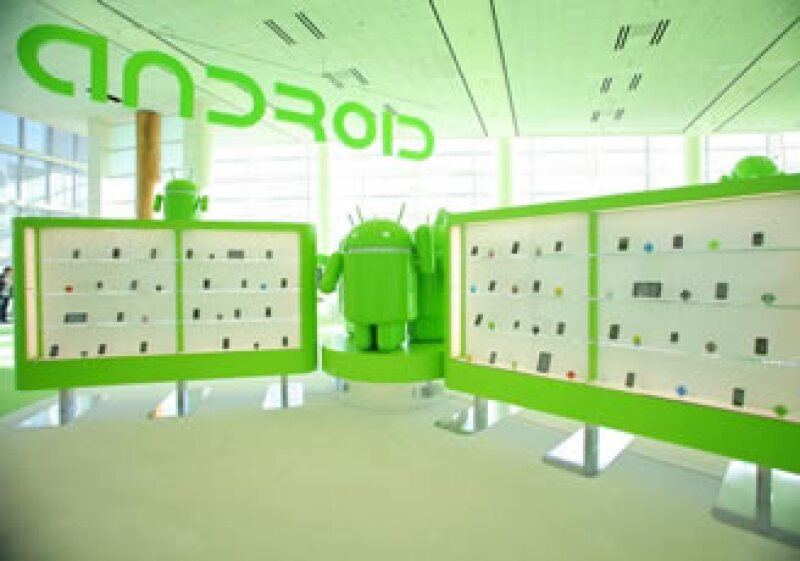 Android Hardware está experimentando con todo, desde domótica a robótica pasando por los videojuegos. (Foto: Cortesía)