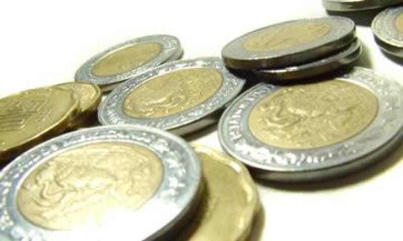 pesos dinero inversion