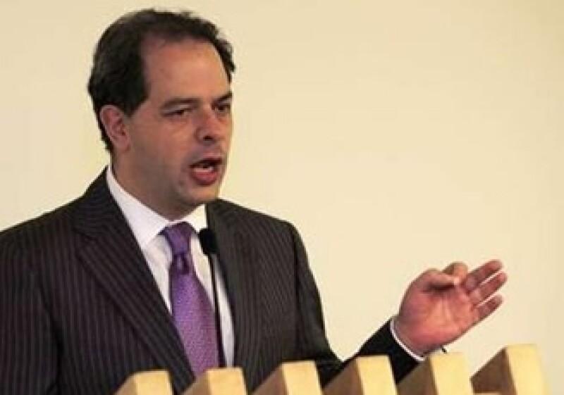 Manuel Borja Chico, director general de Mexicana, defendió la suspensión de boletos de la aerolínea. (Foto: Reuters)
