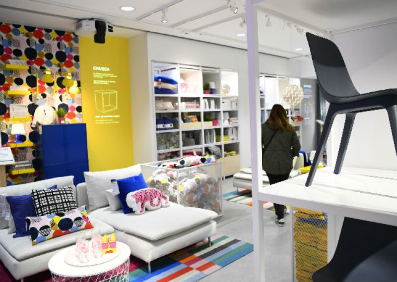 Ikea confirma que viene a m xico pero tambi n al resto de for Almacenes de muebles en bogota 12 de octubre