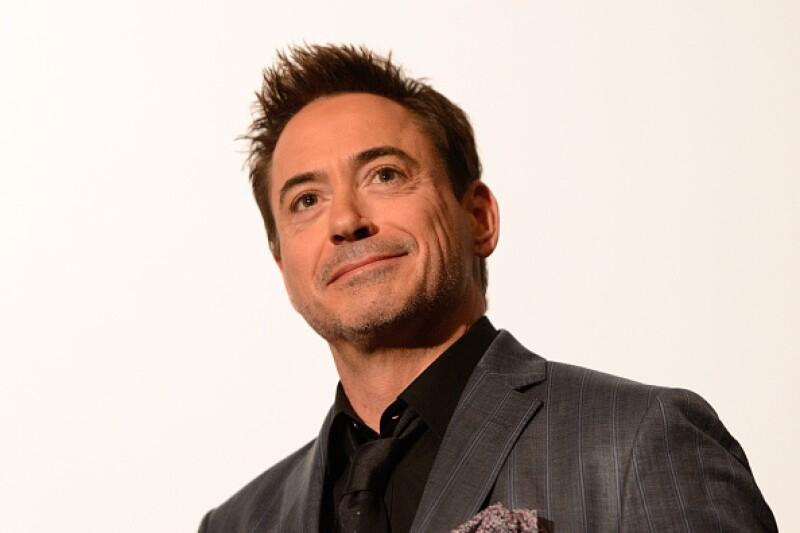Downey Jr. se ha asegurado que las series 'Avengers' y 'Iron Man' no puedan realizarse sin él. (Foto: Getty Images)