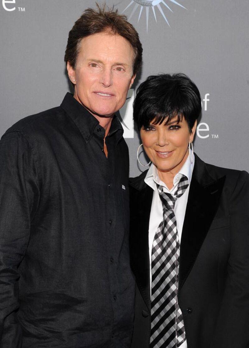 De acuerdo con Us Magazine, Bruce ya grabó el episodio de Keeping Up With the Kardashians en el que hablará sobre las recientes modificaciones a su físico.