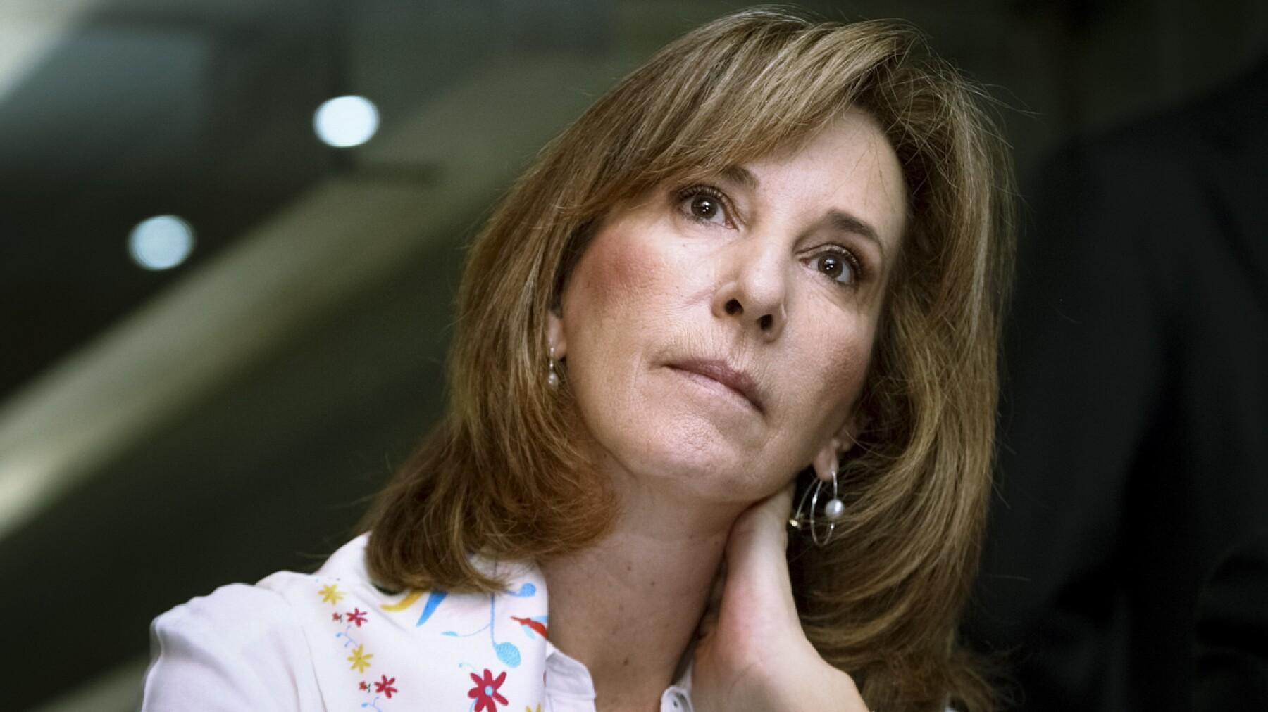 María Elena Morera