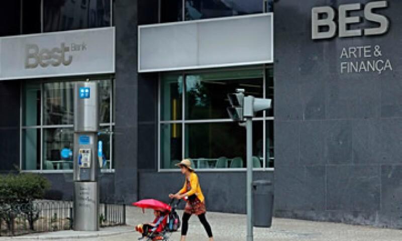 El grupo de salud pertenece en 51% a Rioforte, uno de los holdings del grupo Espirito Santo. (Foto: Reuters)