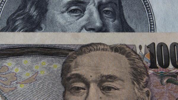 El dólar más fuerte