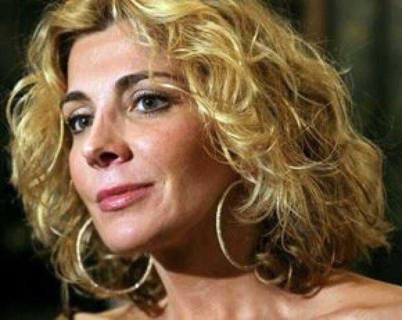La familia de la actriz decidió ayudar a otras personas que luchan por su vida y esperan algún trasplante.