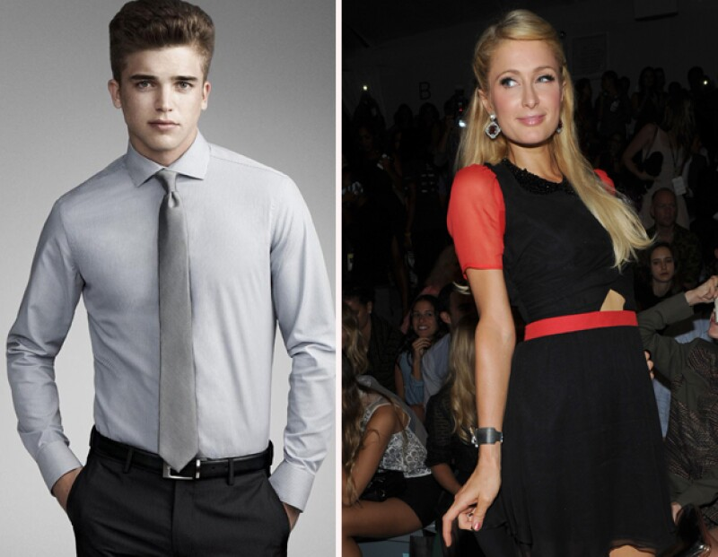 De acuerdo con diversos medios, la celebridad tiene una relación con River Viiperi, un modelo que ocupa el puesto número 35 del top 50 en models.com.