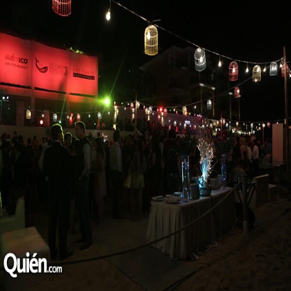 Fiesta Clausura