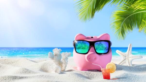 ahorro vacación