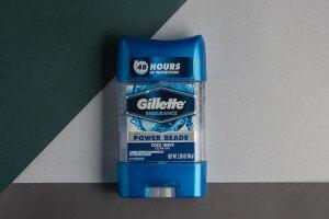 Gillette Endurance Cool Wave