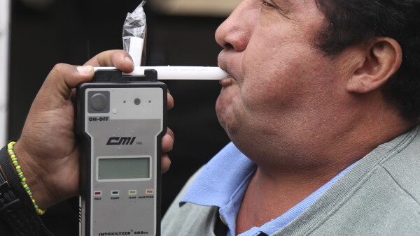 alcoholimetro