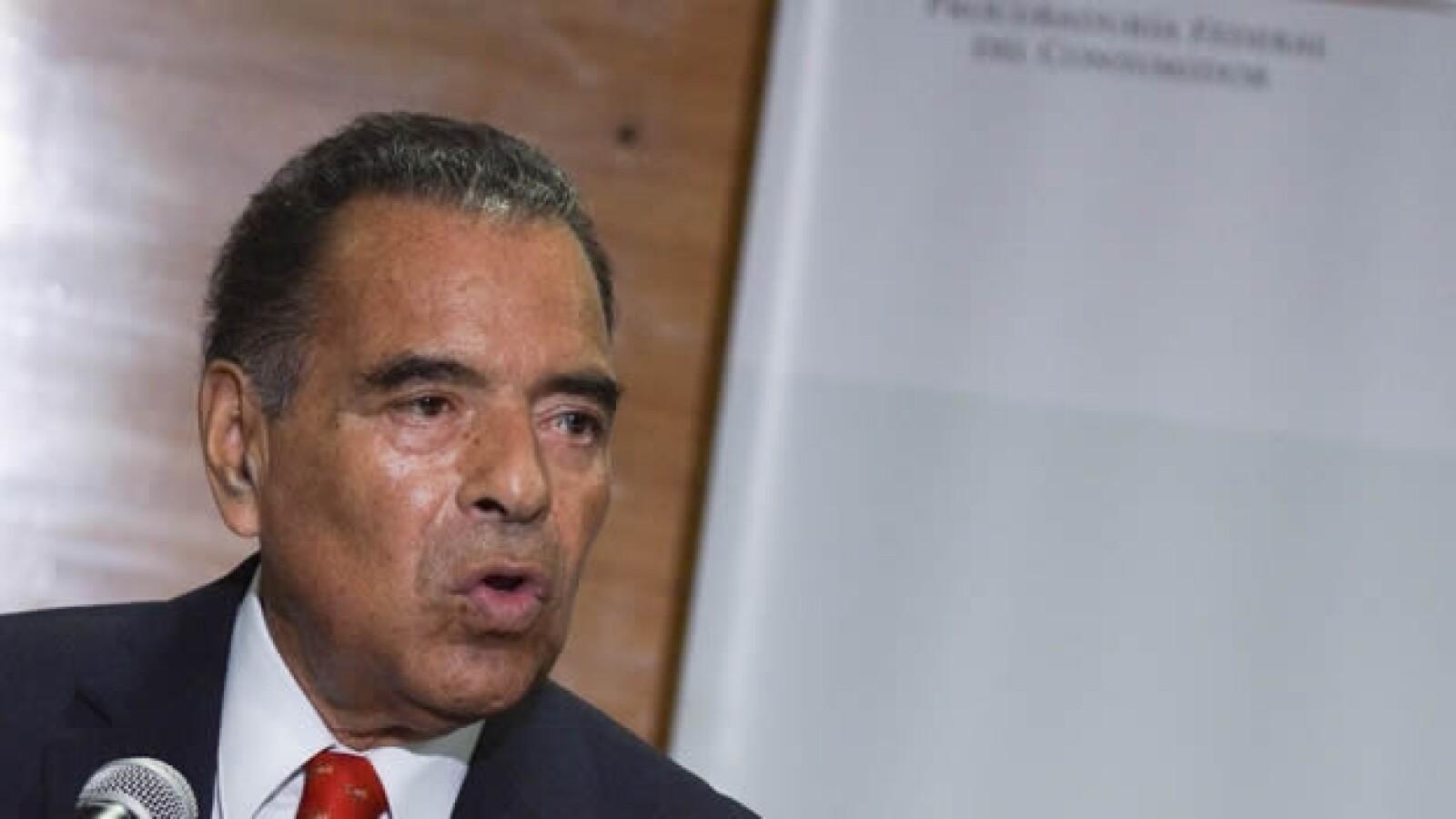 Humberto Benítez Treviño