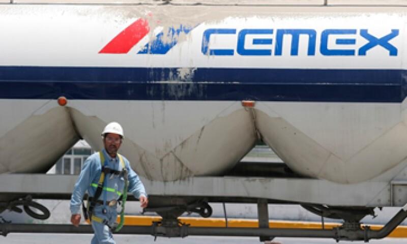A principios de mayo, Cemex Filipinas inauguró la expansión de capacidad en su planta de APO en la ciudad Cebú. (Foto: Reuters )