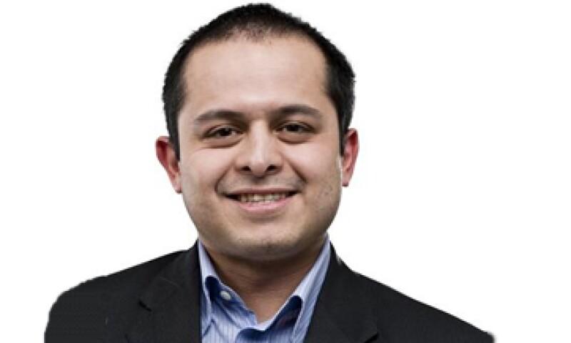 En 2011, en la votación organizada por CNNExpansión para las 30 promesas en los 30, Othón López recibió 2,022 votos de los lectores de un total de 13,353. (Foto: Duilio Rodríguez)