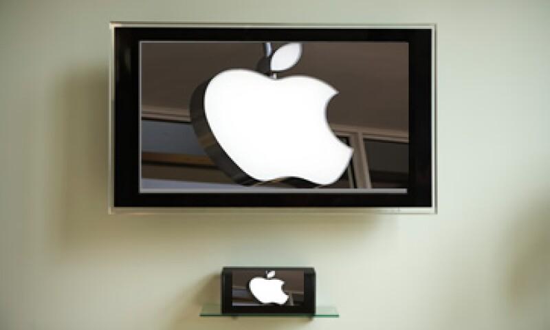 Un software de televisión conectada es el mayor diferenciador que Apple podría traer a la mesa. (Foto: Especial)