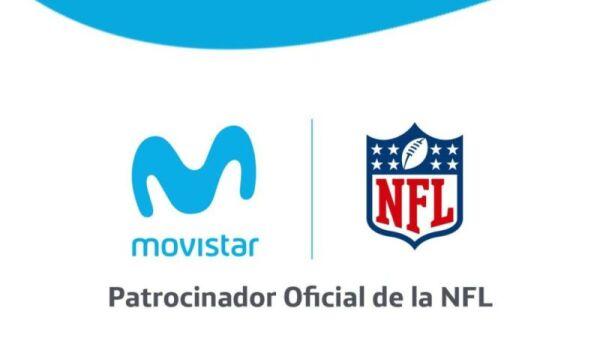Movistar y la NFL decidieron lanzar una app