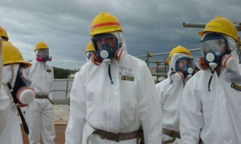 El Gobierno de Japón se hará cargo de los gastos, luego de que nacionalizó a Tepco, la propietaria de la planta nuclear de Fukushima.  (Foto: Reuters)